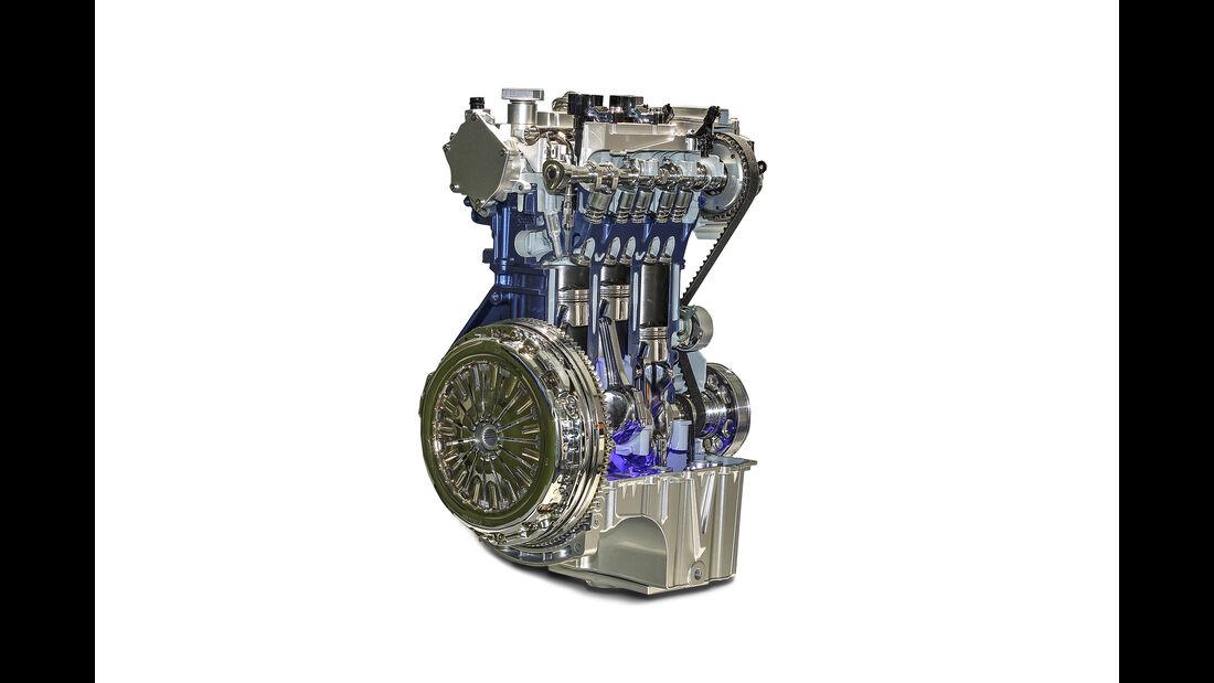 Verbrennungsmotoren, Ford