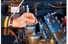 Vergaser-Check, Jaguar XK