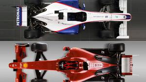 Vergleich F60 / F1.09