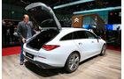 Vergleich Mercedes CLA Shooting Brake/Kia Proceed