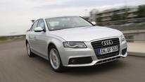 Vergleichstest, ams1511, Audi A4 2.0 TDI