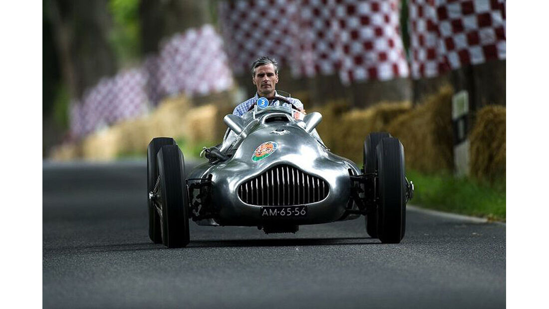 Veritas - Formel 1 - 1951
