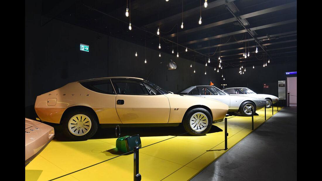 Verkehrshaus Luzern Lopresto Collection