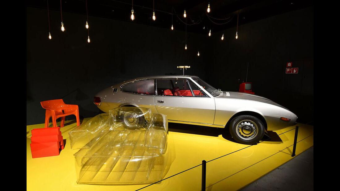 Verkehrshaus Luzern Lopresto Collection Alfa Romeo 1750 GT