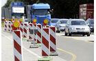 Verkehrsirrtümer Lichthupe Reißverschlussverfahren und Co.