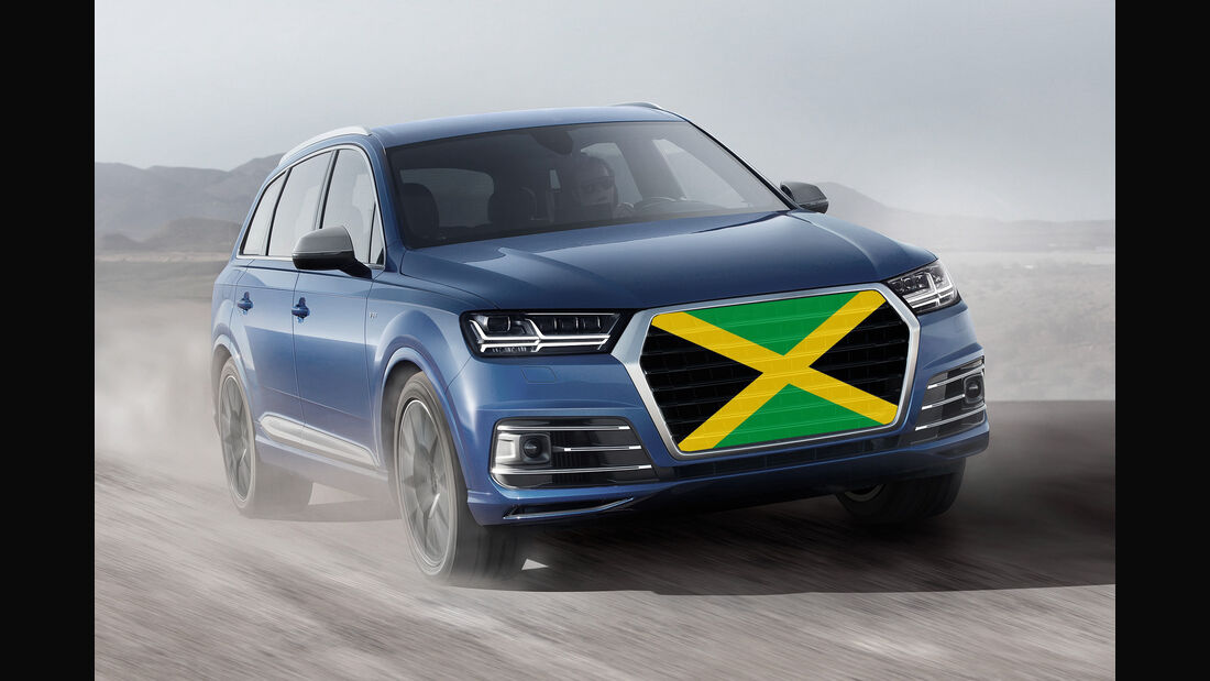 Verkehrspolitik Verbrennungsmotor Jamaika Koalition