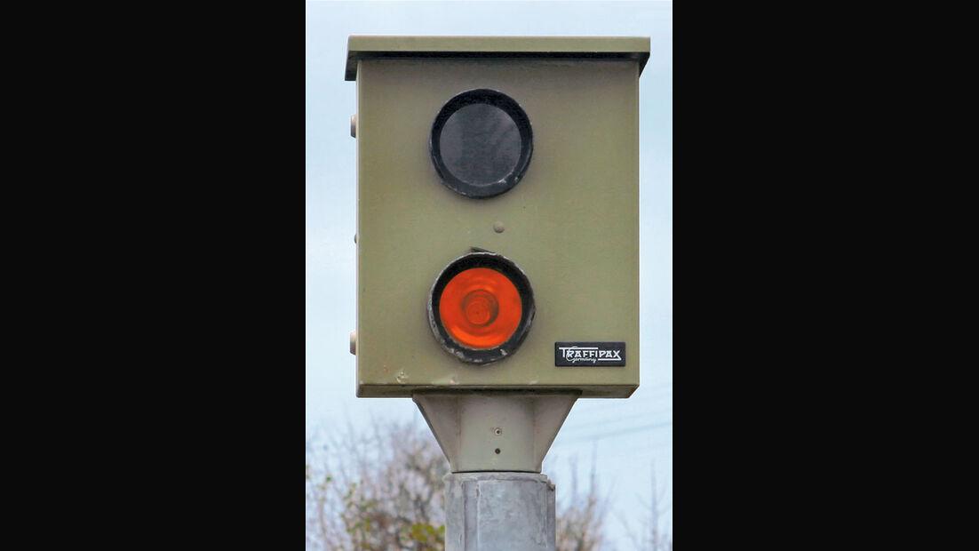 Verkehrsüberwachung, Starenkasten