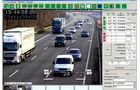 Verkehrsüberwachung, Videobrücke
