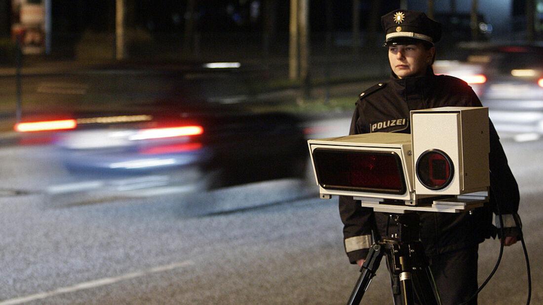 Verkehrsvideoüberwachung