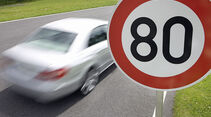 Verkehrszeichenerkennung