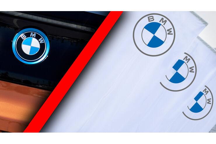 Kein Bmws Neues Logo Für Autos 2020 Auto Motor Und Sport