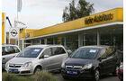 Versteigerung Autohaus Nowak