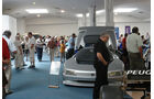 Versteigerung im Peugeot Museum