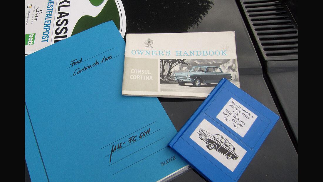 Versteigerung von Urban Priol Ford Cortina