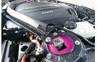 Versus-BMW M135i, Motor