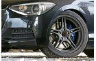 Versus-BMW M135i, Rad, Felge
