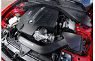 Versus-BMW M235i, Motor