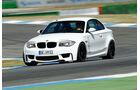 Versus Performanc BMW 1er M Coupé, Frontansicht