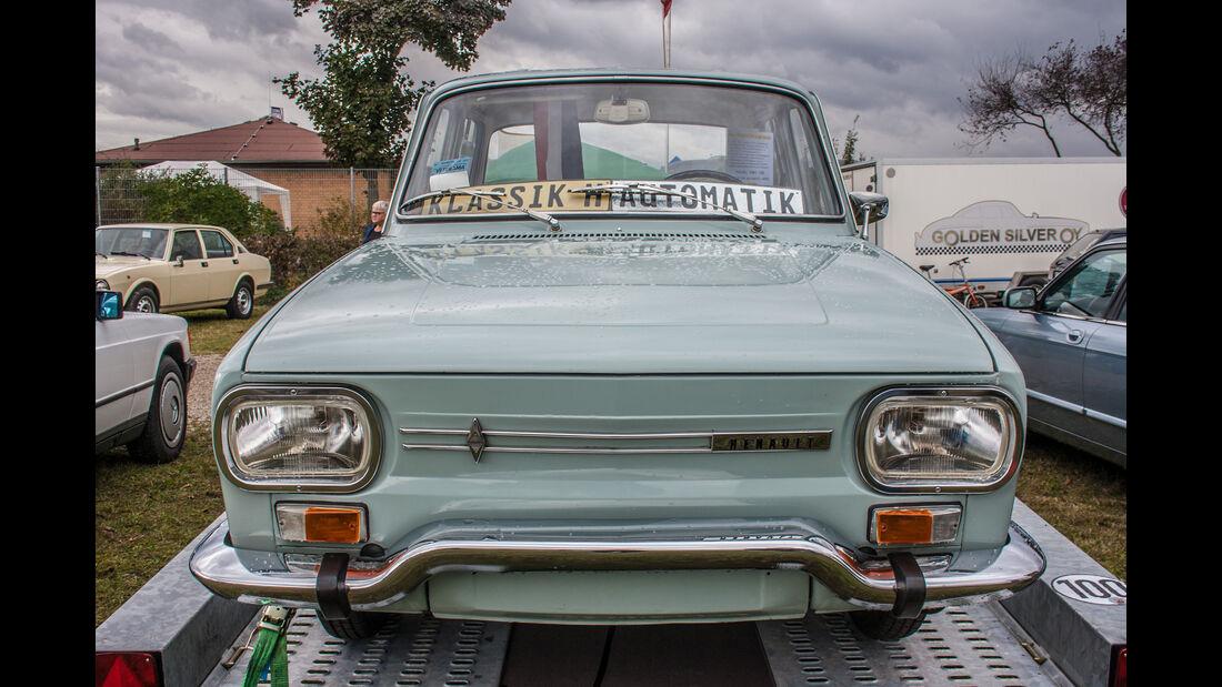 Veterama Fahrzeugbörse 2017 Rundgang