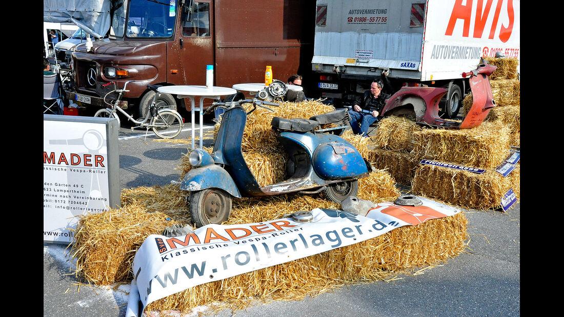 Veterama Hockenheimring 2014