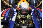 Vettel - Formel 1 - GP China - 13. April 2012