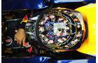 Vettel Helm GP England 2011