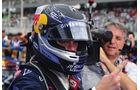 Vettel Helm GP Malaysia 2010