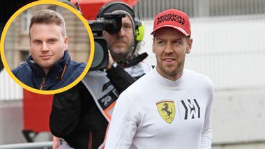 Vettel-Kommentar