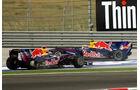 Vettel - Webber Crash Istanbul