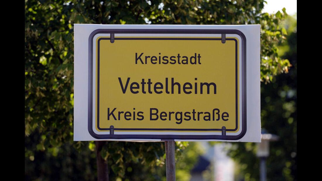 Vettelheim-Schild