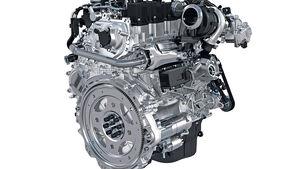 Vierzylindermotoren, Ingenium-Diesel