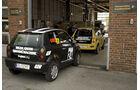 Viking Rally 2009, Think City
