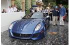 Villa d'Este 2011 Concept Cars Ferrari 45 Superamerica