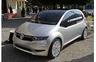 Villa d'Este 2011 Concept Cars Giugiaro Go