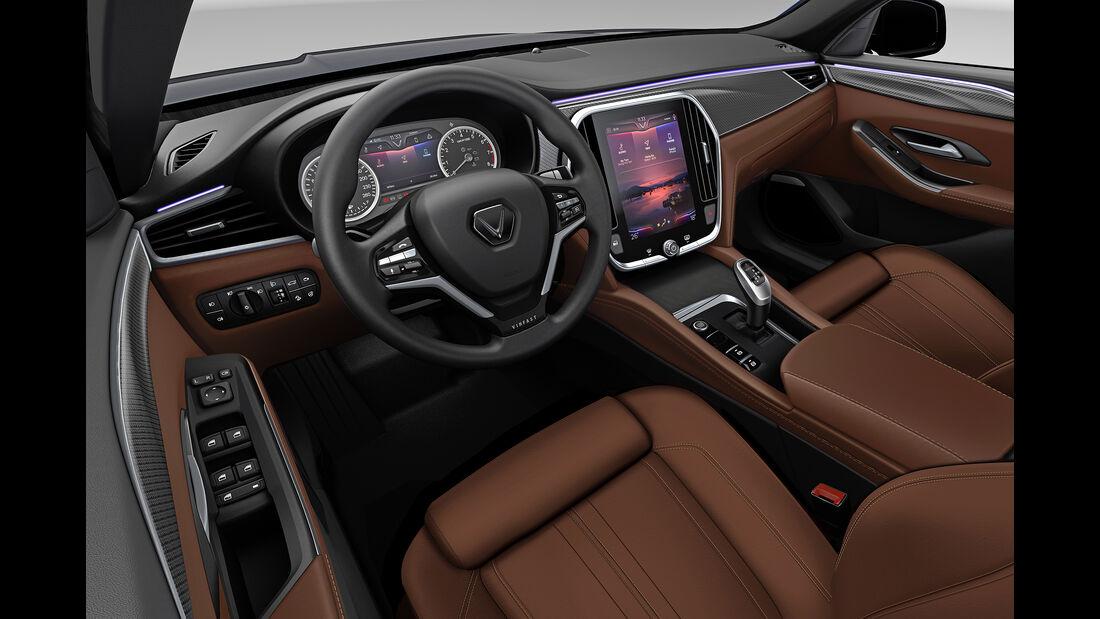 VinFast Limousine