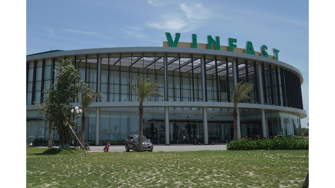 VinFast Werk