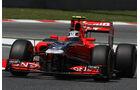 Virgin GP Spanien 2011