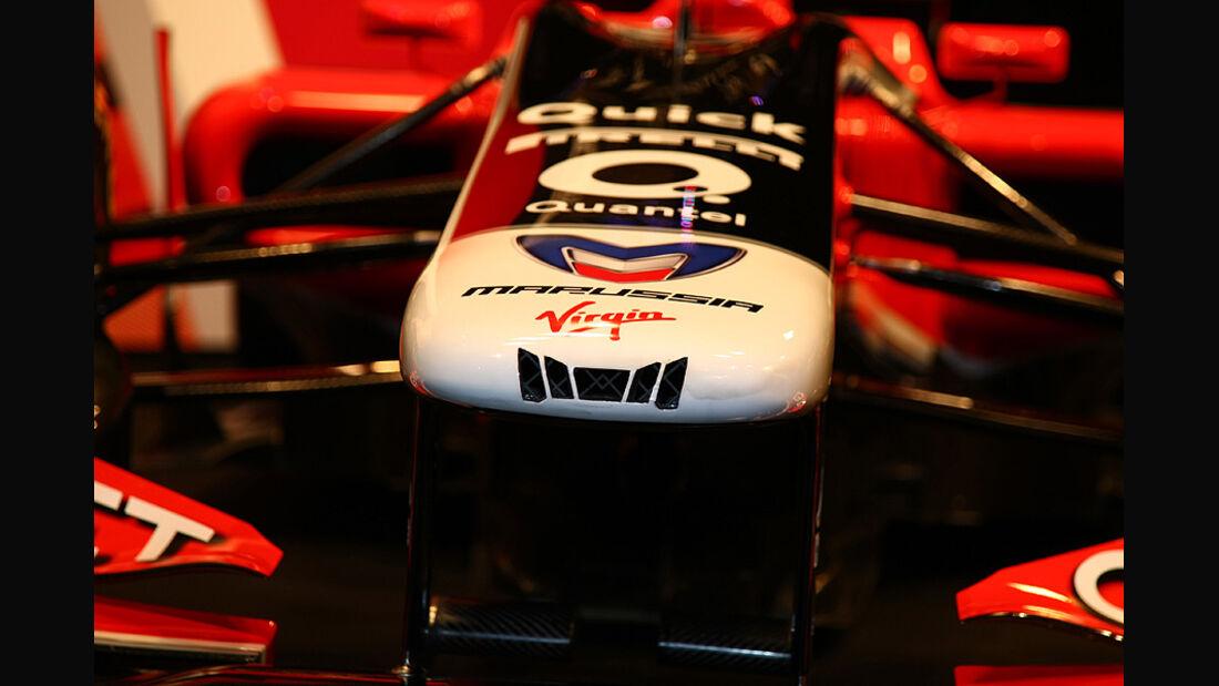 Virgin MVR-02