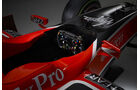 Virgin Racing VR01