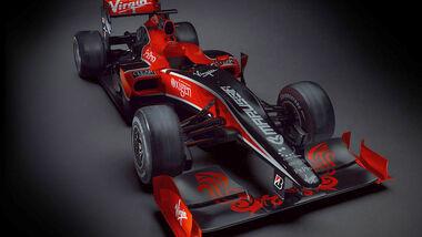 Virgin VR01