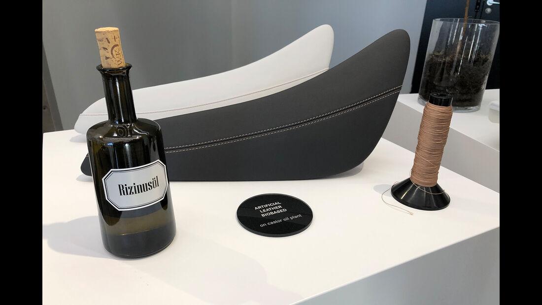 Vision Mecedes Simplex, Designstudio Nizza