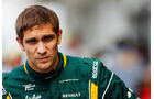 Vitaly Petrov - Caterham - Formel 1 - GP Ungarn - Budapest - 27. Juli 2012