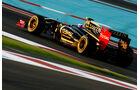 Vitaly Petrov - GP Abu Dhabi - Qualifying - 12.11.2011