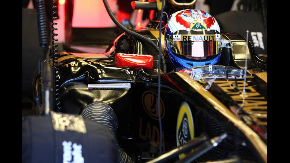 Vitaly Petrov - GP Kanada 2011