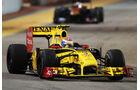 Vitaly Petrov - Renault R30 - GP Singapur 2010