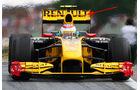 Vitaly Petrov - Renault R30 - GP Ungarn 2010