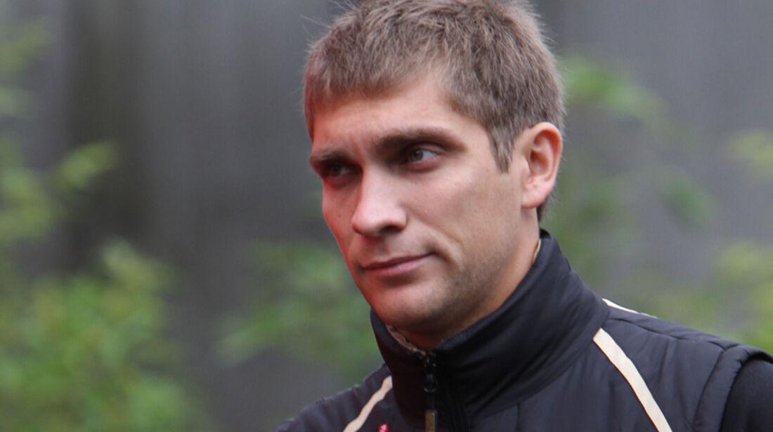 Vitaly Petrov