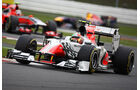Vitantonio Liuzzi GP England 2011