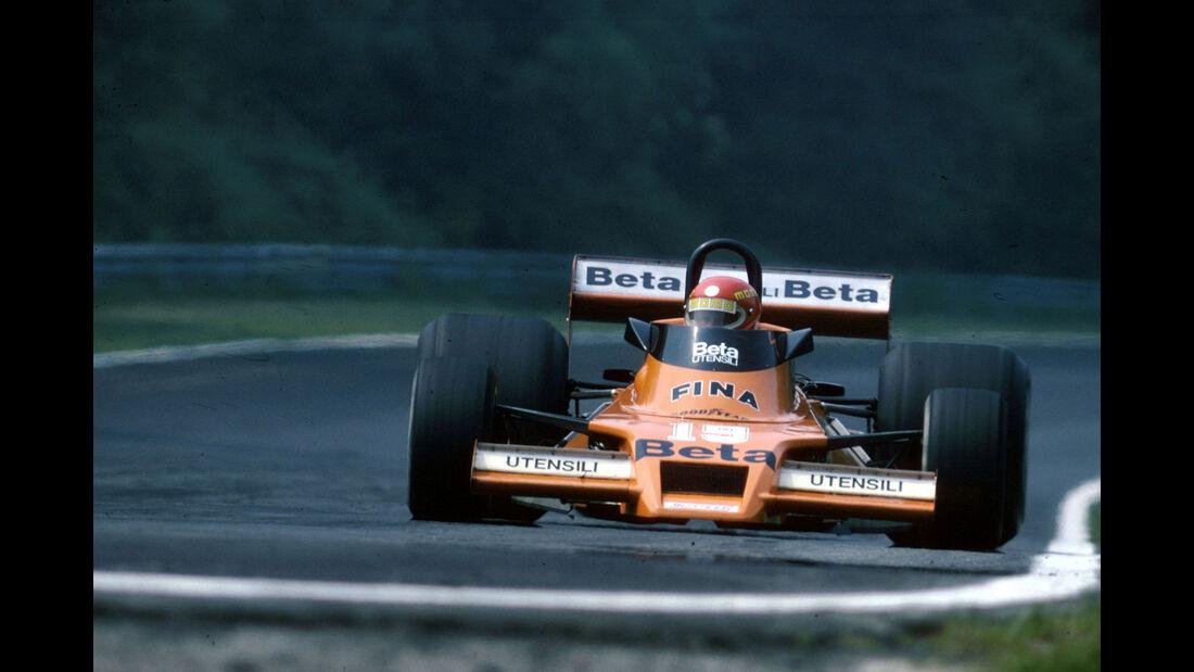 Vittorio Brambilla - Surtees-Ford TS20 - Zolder 1978