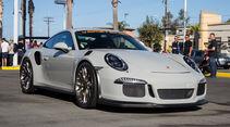 Vörsteiner Porsche 911 GT3 RS - Supercar-Show - Newport Beach - Oktober 2016